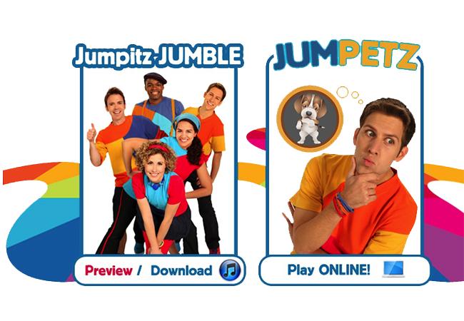 Jumpitz Game